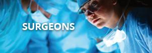 Plastic surgery in Tunisia : Cosmetic Tour's surgeons