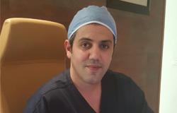 Hair transplant surgeon Tunisia