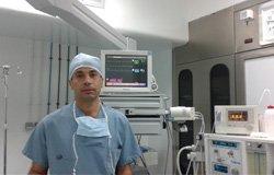 Orthopedic surgeon in Tunisia: Dr Mounir CHEBIL - Cosmetic Tour