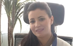 Dental Surgeon in Tunisia: Dr Thouraya JAOUADI - Cosmetic Tour