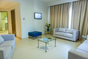 Aesthetic Clinic : bedroom